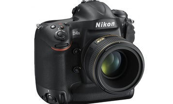 Nikon Officially Announces Flagship D4s Pro DSLR With Maximum ISO of 409,600