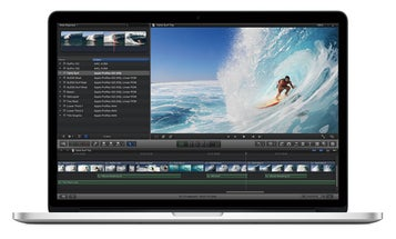 First Impressions: Apple MacBook Pro With Retina Display And Aperture 3.3