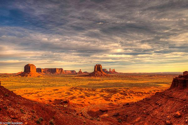 Mentor Series: Monument Valley & Arches