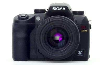 Hands-On-Sigma-SD14