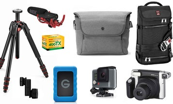 2015 Dads and Grads Photography Gift Guide