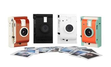 Kickstarter: The Lomo'Instant Camera