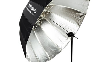 New Gear: Profoto Light-Shaping Umbrellas Come in Two Shapes