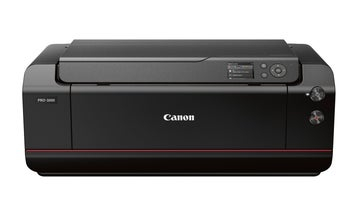 Printer Review: Canon imagePrograf Pro-10000