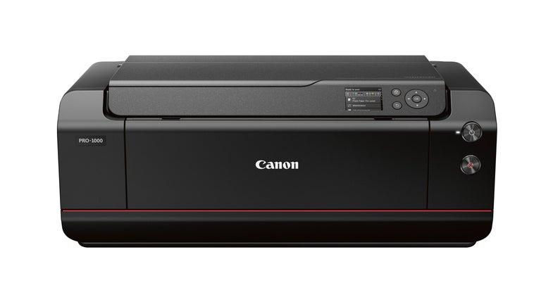 Canon imagePrograf 1000 Printer