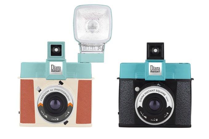 Diana Instant Square Camera