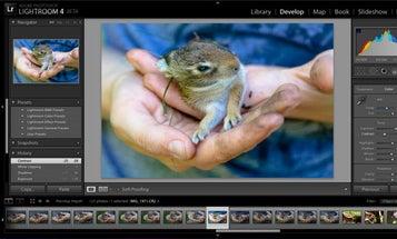 Hands On: Adobe Lightroom 4 Beta
