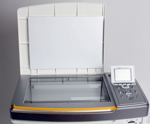 """Kodak-EasyShare-5300-scanning-bed"""