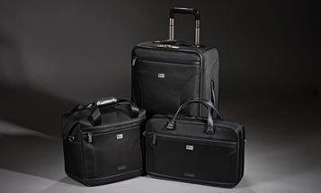 Lowepro Announces Super High-End Echelon Camera Luggage