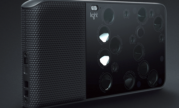 The Light L16 Camera Has 16 Individual Cameras and Lots of Clever Tech