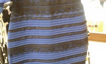 This Crummy Photo of a Dress Is the Hottest Thing on the Internet Right Now