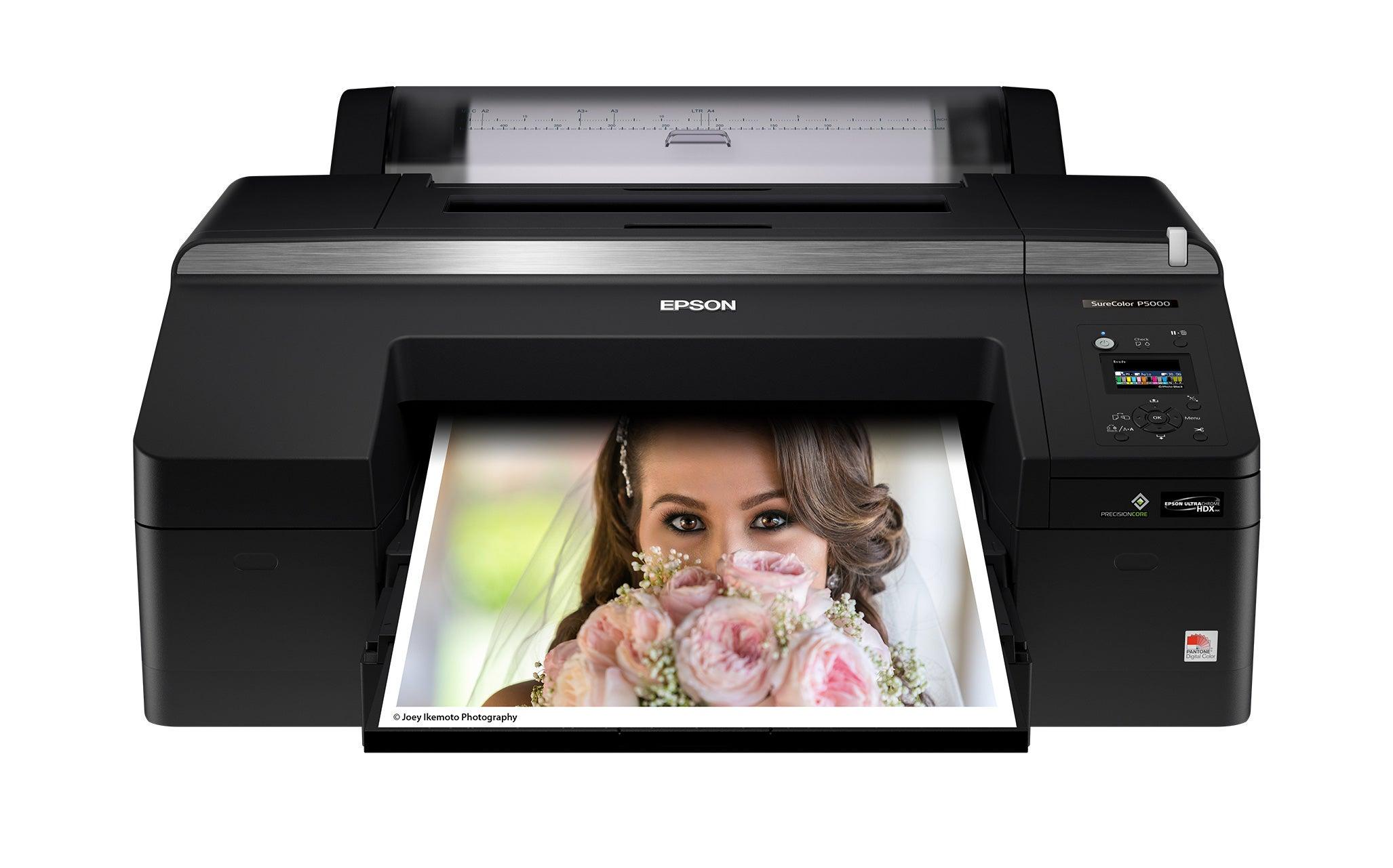 Epson P5000 SureColor Printer