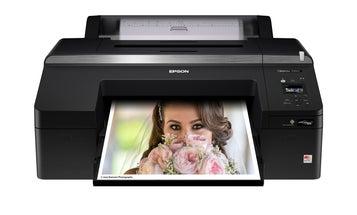New Gear: Epson SureColor P5000 Printer Is Its Smallest Pro Inkjet Printer