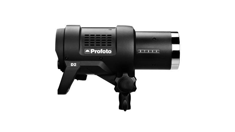 Profoto D2 Monolight Strobe with TTL
