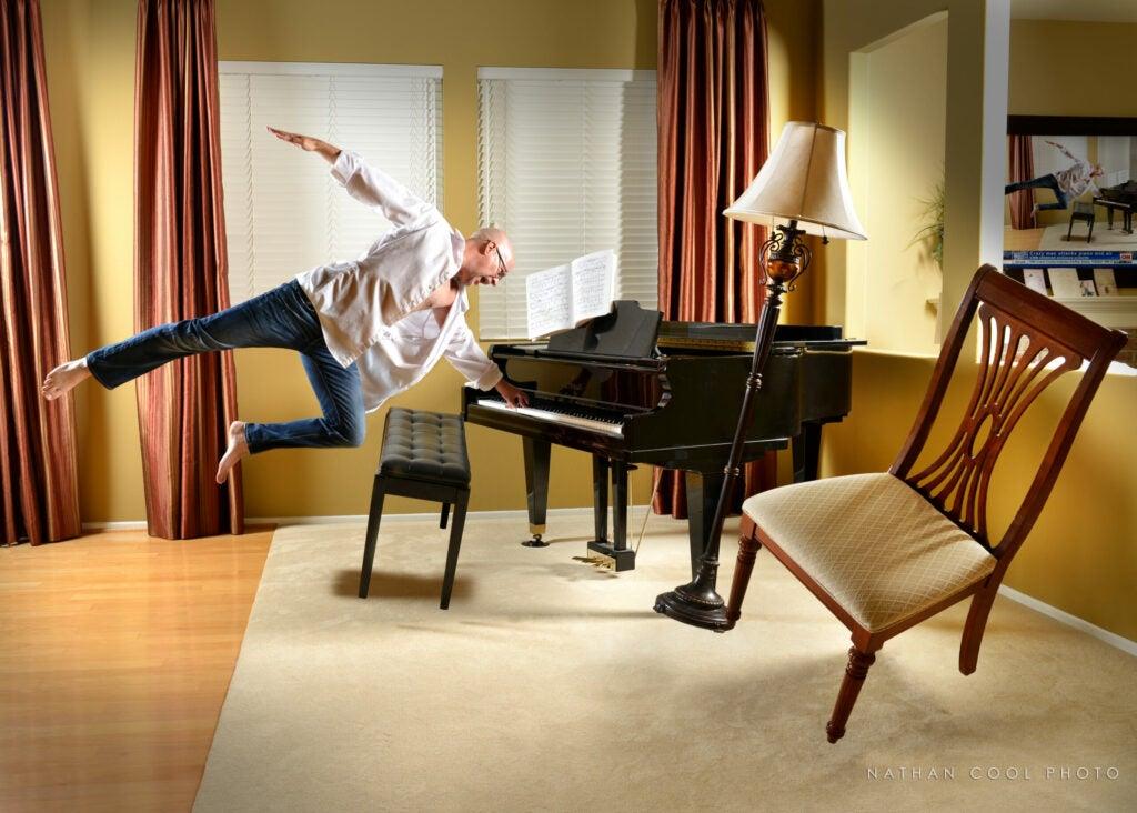 """""""Piano"""