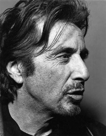 """Brett-Ratner-Ratner-s-portrait-of-Al-Pacino"""