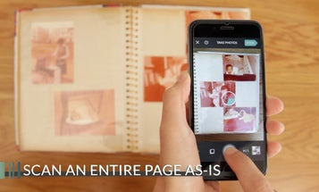 Photomyne Is a Smartphone App Designed For Digitizing Old Photo Prints
