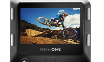 Phase One Introduces IQ250 50-Megapixel Medium Format Digital Back With a CMOS Sensor