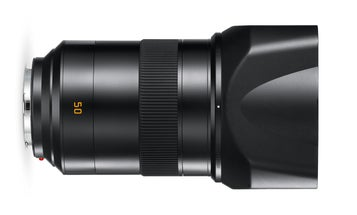 The Leica SL Mirrorless Camera Gets a New 50mm Prime Lens and Firmware Version 2.2