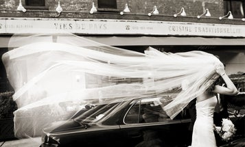 Tips From a Pro: Photographing a Wedding