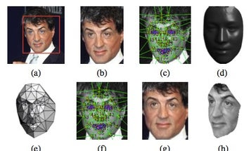 Facebook's DeepFace Facial Matching System Is Almost Perfect
