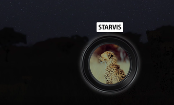 Sony Shows Off Starvis Super-High Sensitivity Camera Sensor Tech