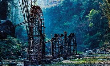 Mentor Series: Sylvie Collier Captures Vietnam in Blue