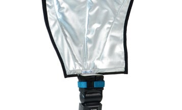 Rogue FlashBender 2 XL Pro Gets a Frank Doorhof Special Edition With a Soft Silver Reflector