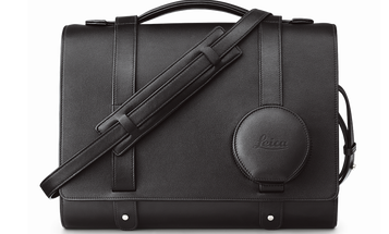 This Is The Weird Leica Camera Bag Specifically For Carrying the Q Camera