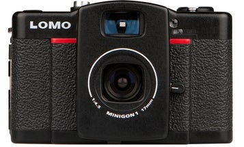 The Lomo LC-Wide: One Film Camera Probably Not Worth Buying Right Now
