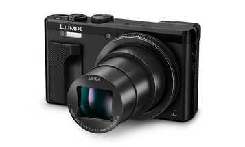 CES 2016: Panasonic Announces Camcorders, Compacts, and a Lens