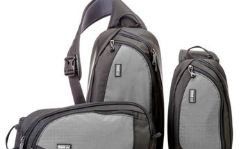 New Gear: Think Tank Unveils TurnStyle Sling Bags