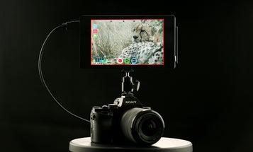 Atomos Announces First 4K Recorder for Sony A7s