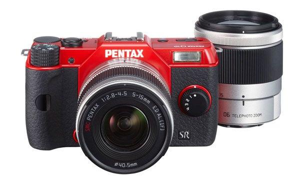 Pentax Q10 Main