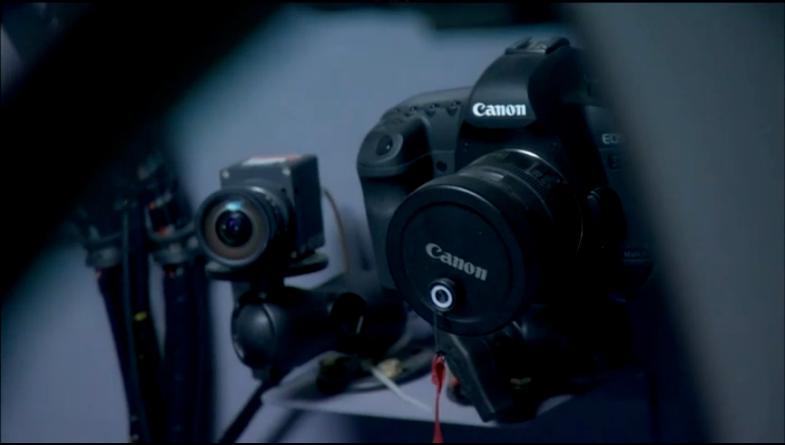 Stratos Camera