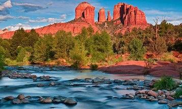 Photo Workshop: Sedona & Grand Canyon National Park