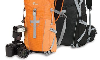 New Gear: Lowepro Sport AW and Optics Bags for Outdoor Shooters