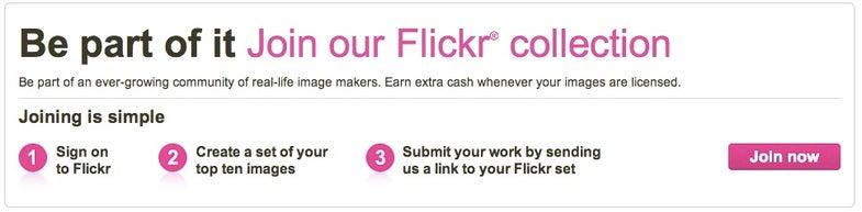 flickr getty