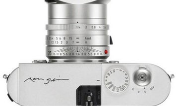 Ultra-Limited Edition Ralph Gibson Leica Monochrom Sells Out Instantly