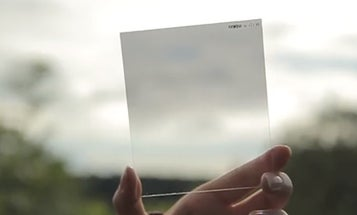 A Graduated Neutral Density Filter Lets You Take Balanced Landscape Photos Without HDR