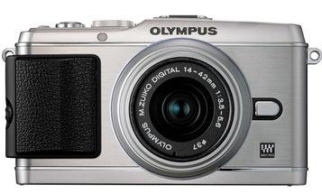 Camera Test: Olympus Pen E-P3
