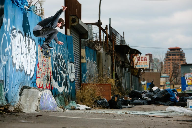 Jonathan Mehring Skateboard Photography