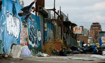 I, Photographer: Jonathan Mehring on the Collaborative Process of Skateboard Photography