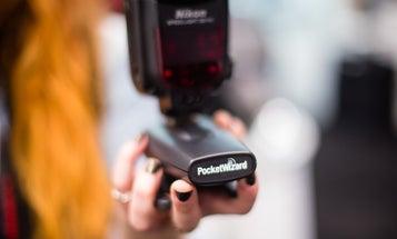 New Gear: PocketWizard Plus IV Radio Transceivers
