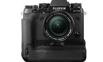 Fujifilm X-T2 Mirrorless Camera Gets More Megapixels, Faster Autofocus, 4K Video
