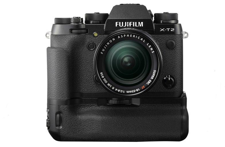 Fujifilm X-T2 Mirrorless Camera