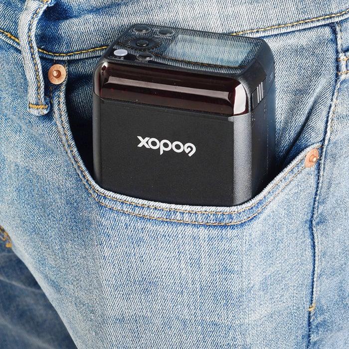 Godox Wistro AD200 Pocket Flash