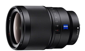 New Gear: Sony 28mm, 35mm, 90mm Macro, and 24-240mm Zoom Lenses