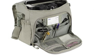 Tenba Discovery Messenger Is a Transforming Camera Bag