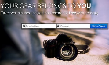 Fight Back Against Gear Theft With Lenstag
